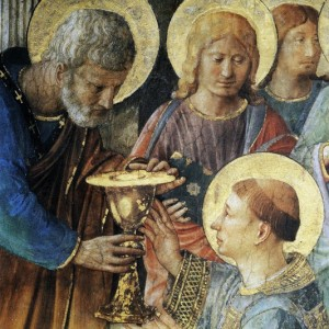 Stephen_St-Peter-Consecrates-Deacon_detail_ANGELICO-Fra